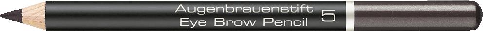 ARTDECO Augenbrauen Augenbrauenstift 1 Stck. Dark Grey 698602