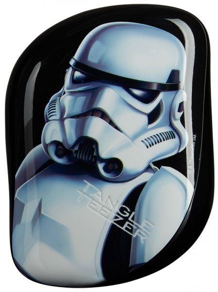 Instant Detangling Hairbrush STAR WARS Stormtrooper