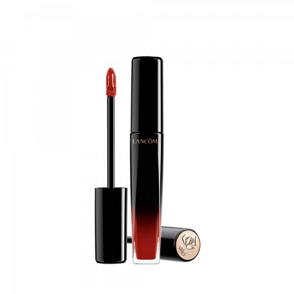 L'Absolu Lacquer Valentine's Day Lipgloss