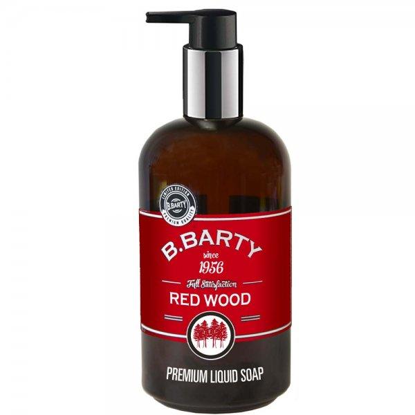 Red Wood Liquide Soap