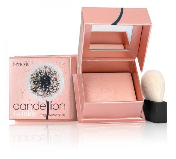 Dandelion Twinkle - Highlighter & Luminizer