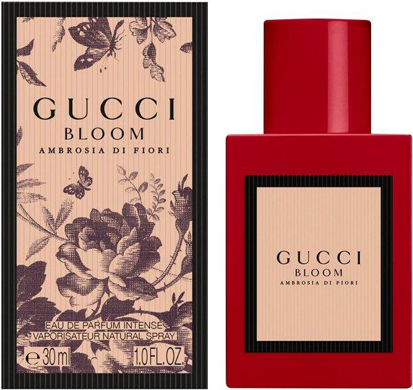 Eau de Parfum Intense
