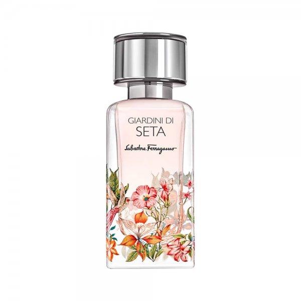Giardini di Seta Eau de Parfum Nat. Spray
