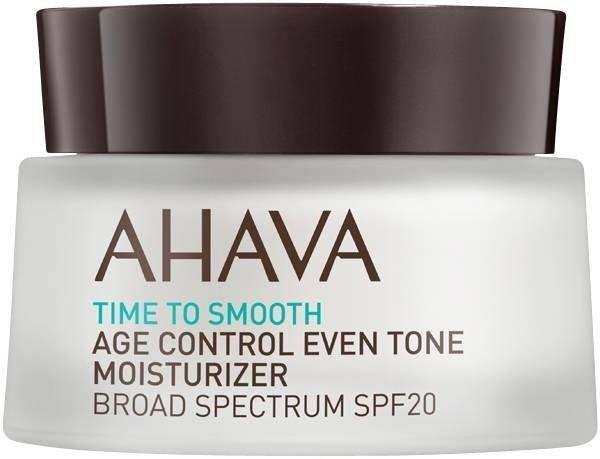 Age Control Even Tone Moisturizer SPF 20