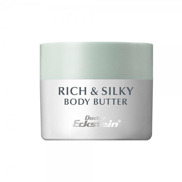 Rich & Silky Body Butter
