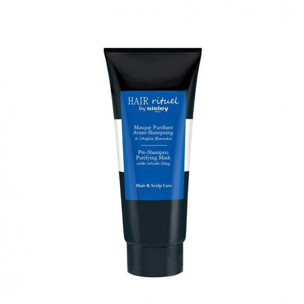 Masque Purifiant Avant-Shampoo