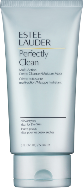 Perfectly Clean Mutli-Action Creme Cleanser/ Moisture Mask