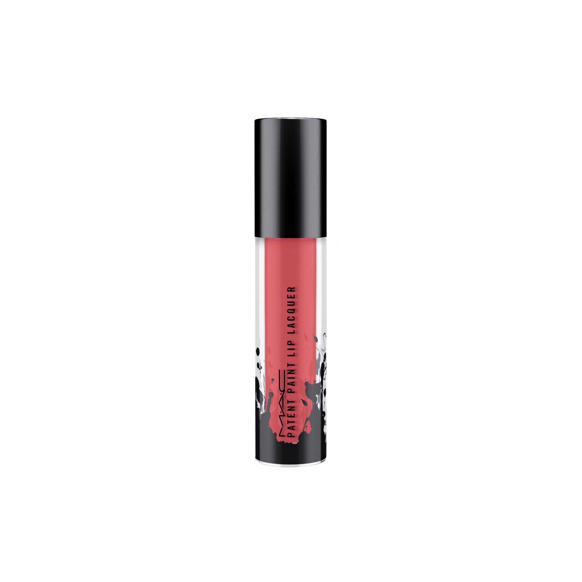 Mac M·A·C PATENT PAINT LIP LACQUER Patent Paint Lip Laquer 3.8 g Lacquered Up 859920