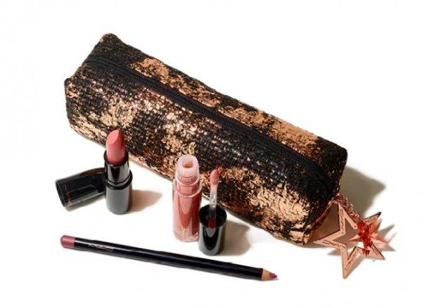 Starlit Lip Bag