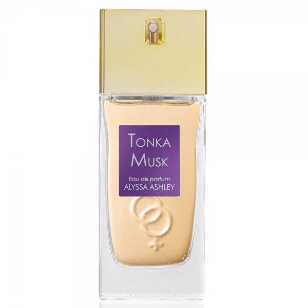 Tonka Musk Eau de Parfum Nat. Spray