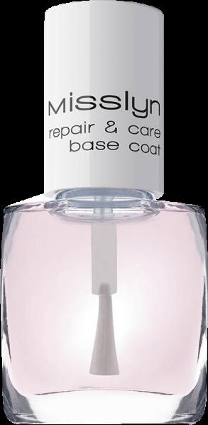 Care Pflegelack Base Coat