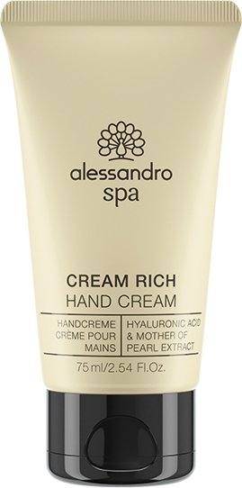 Spa Cream Rich