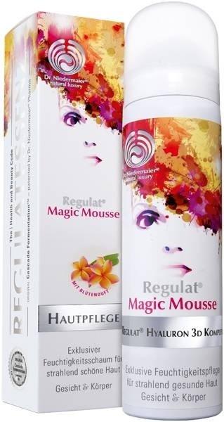 Magic Mousse