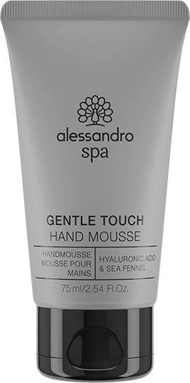 Spa Gentle Touch Hyaluronic Acid & Sea Fennel