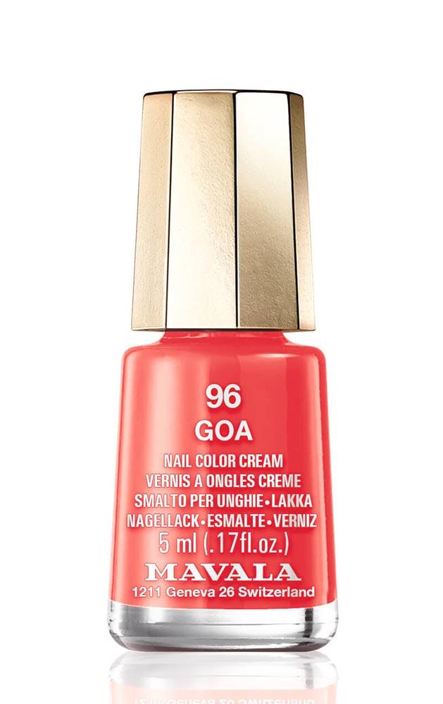 Mavala Nagellack Poolside Color's 5 ml Goa 864842
