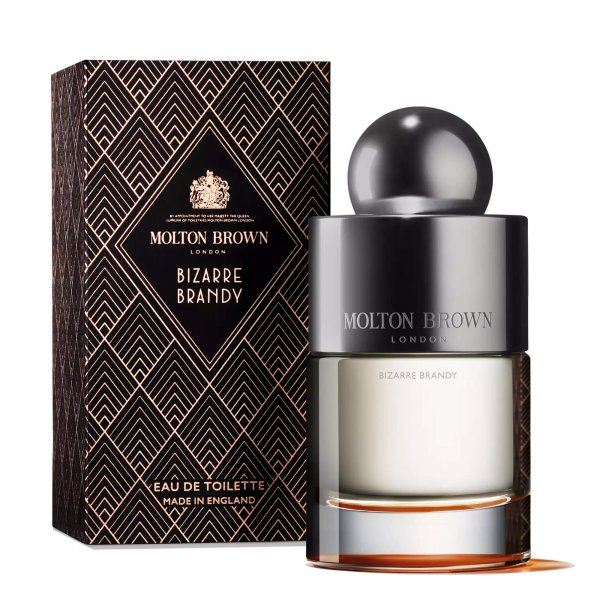 Bizarre Brandy Eau de Toilette Nat. Spray