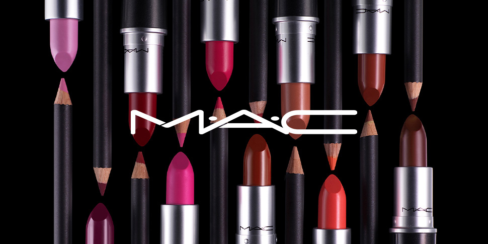Mac Cosmetics Profi Make Up Online Kaufen Parfümerie Pieper