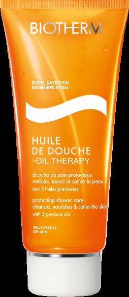 Oil Therapy Huile de Douche