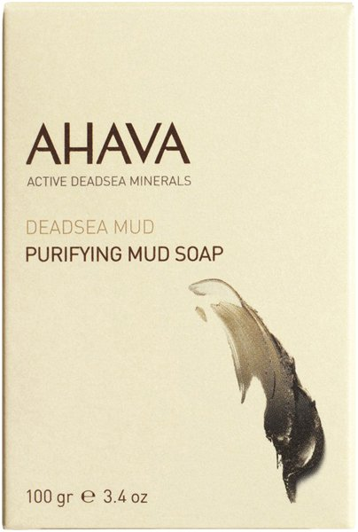 Purifying Mud Soap