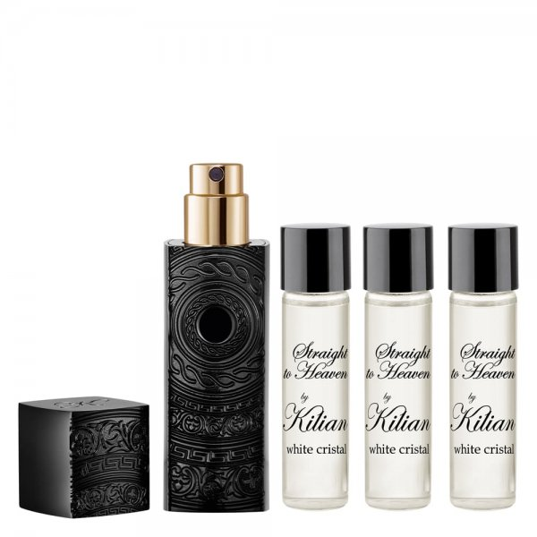Straight to Heaven Eau de Parfum Spray Travel Set