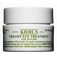 KIEHL'S Augenpflege Creamy Eye Treatment mit Avocado