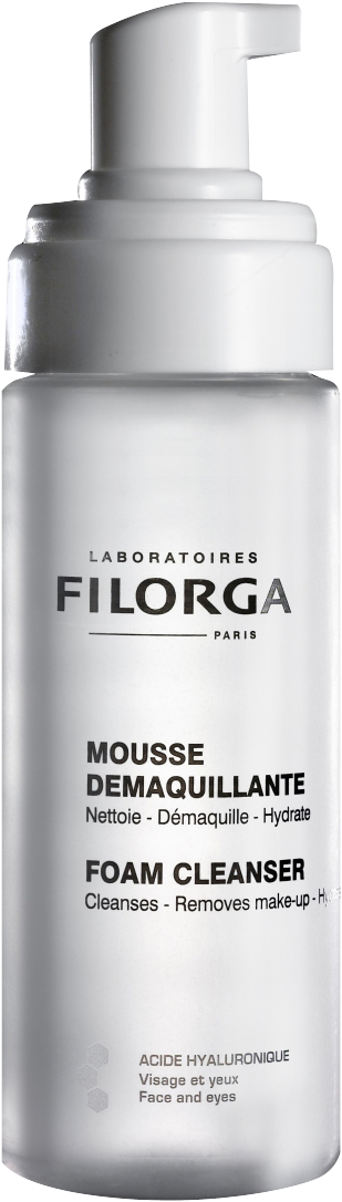 Filorga Anti-Aging Mousse Demaquillante Reinigungsschaum 150 ml 719162