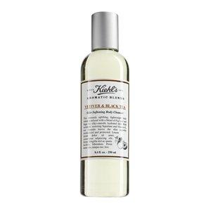 Vetiver & Black Tea Skin-Softening Body Cleanser