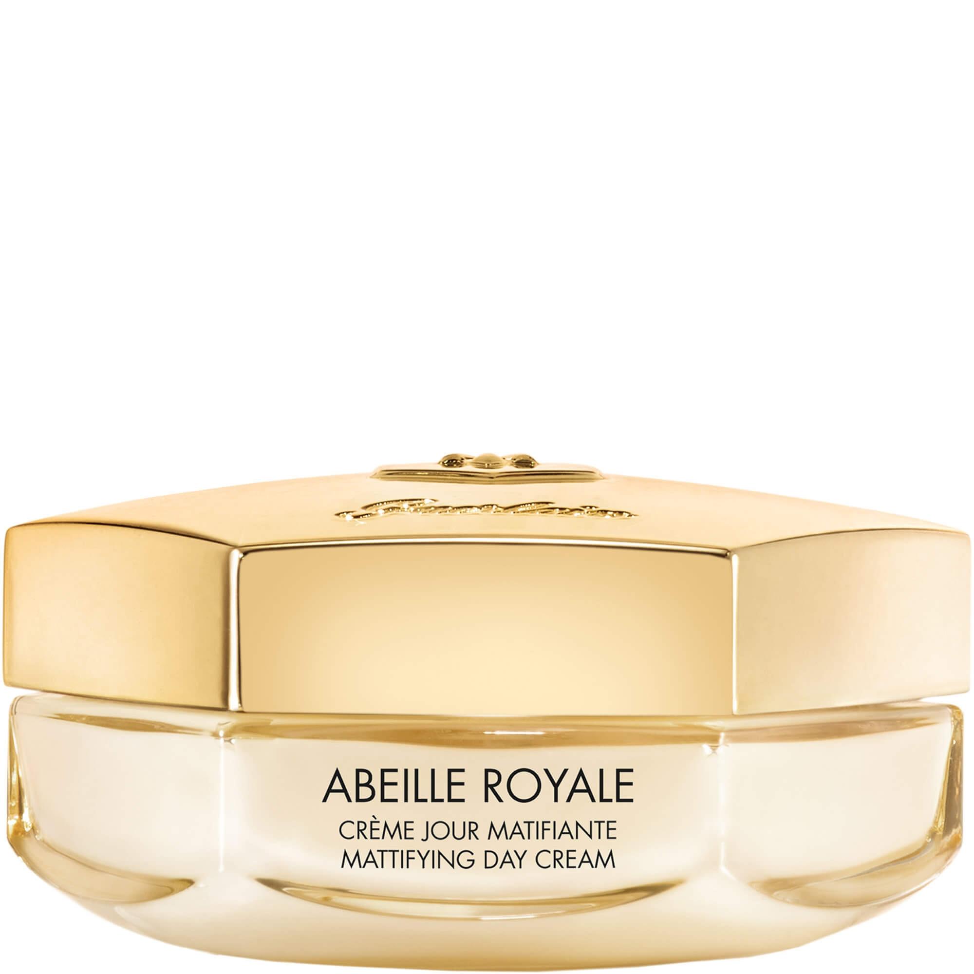 Guerlain Abeille Royale Mattierende Tagescreme 50 ml 857871