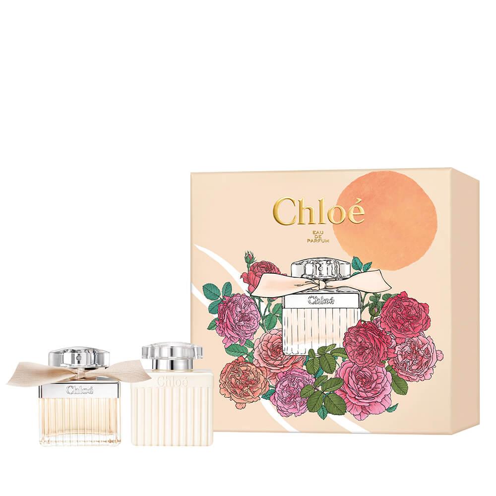 Chloé Eau de Parfum Geschenkset 2 Stück 874033