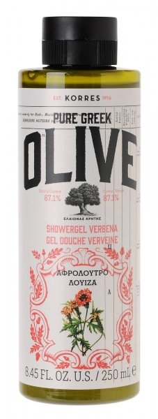 OLIVE Shower Gel Verbena