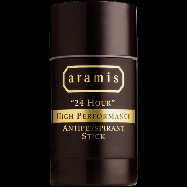 24-Hour High Performance Antiperspirant Stick
