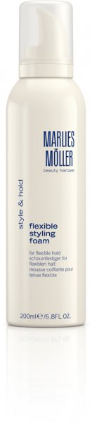 Flexlible Styling Foam
