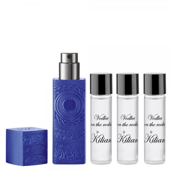 Vodka on the Rocks Eau de Parfum Travel Spray Set