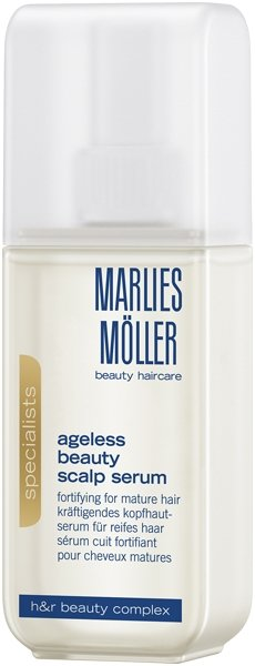 Ageless Beauty Serum to Fortify & Protect