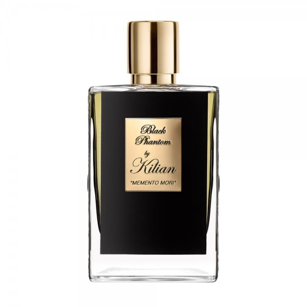Black Phantom Eau de Parfum Nat. Spray nachfüllbar