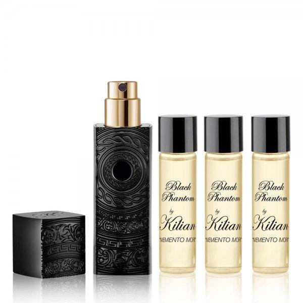 Black Phantom Eau de Parfum Spray Travel Set