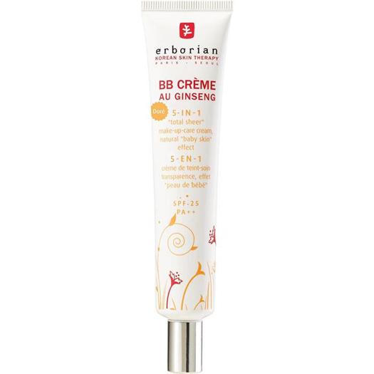 Erborian Teint BB Crème Au Ginseng SPF 25 15 ml 757818