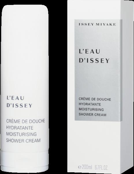 Moisturizing Shower Cream
