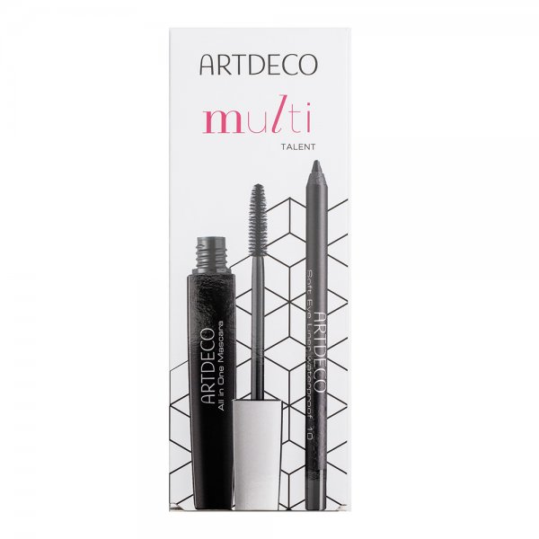 All in One Mascara & Soft Liner wp Set