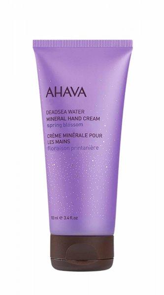 Mineral Hand Cream