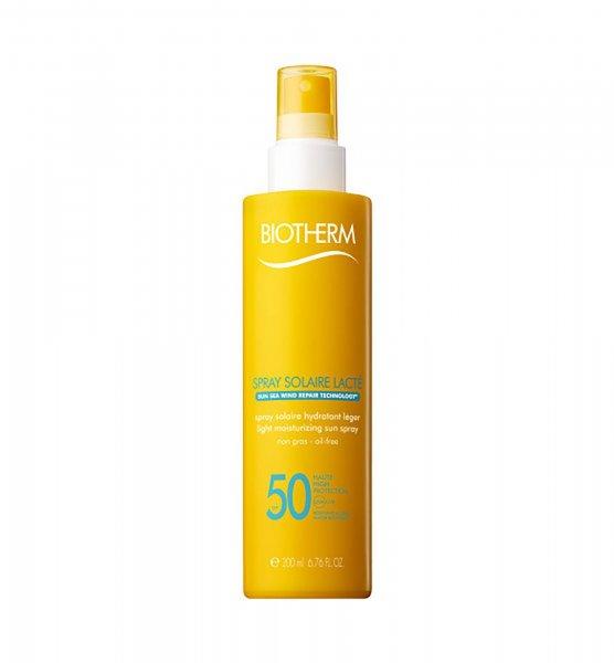 Sun Spray Solaire Lacté SPF 50