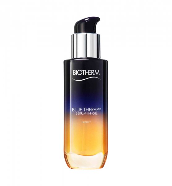 Serum-In-Oil Night