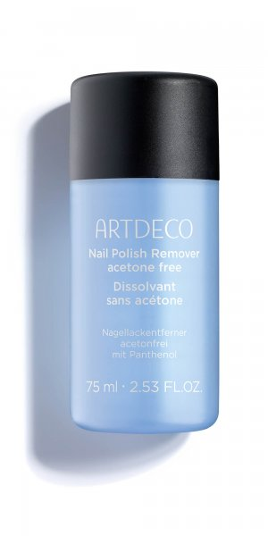 Nail Polish Remover Acetone-Free