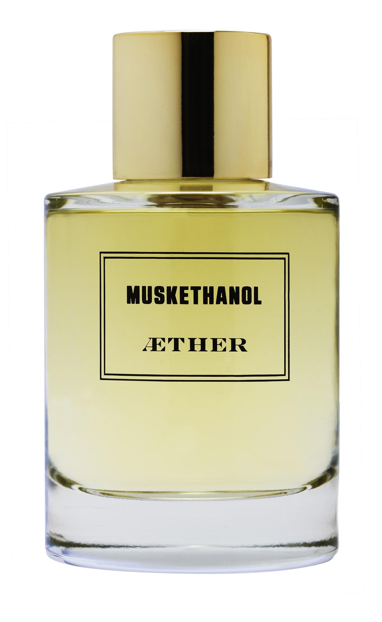 Aether Muskethanol Eau de Parfum Nat. Spray 100 ml 812509