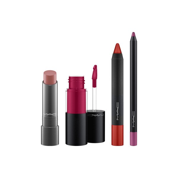 Lip Kit Excess Red