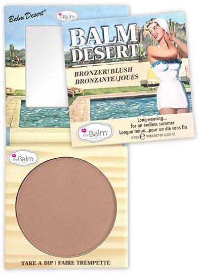 Balm Desert Bronzer