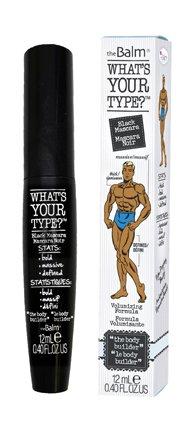 What's Your Type? Body Building Mascara