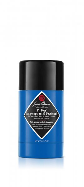 Pit Boss® Antiperspirant & Deodorant