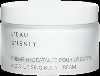 Moisturizing Body Cream