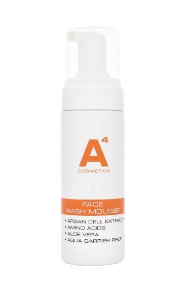 A4 Cosmetics Gesichtsreinigung Face Wash Mousse 150 ml 788713
